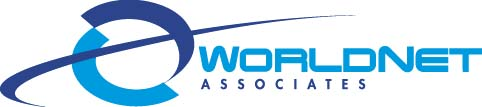 World Net Associates, Inc. Logo