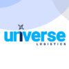 Universe Logistics Logo