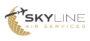Skyline Air Services GmbH Logo