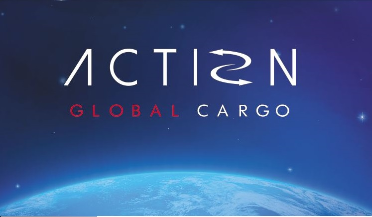 ACTION GLOBAL CARGO S.R.L. Logo