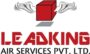 Leadking Air Services Private Ltd Logo