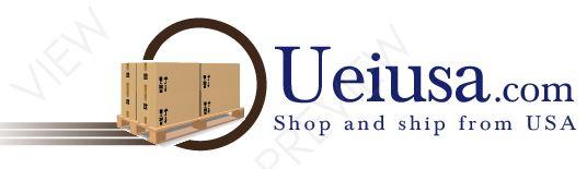 Universal Express International Logo