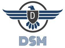 DSM Logistics Logo