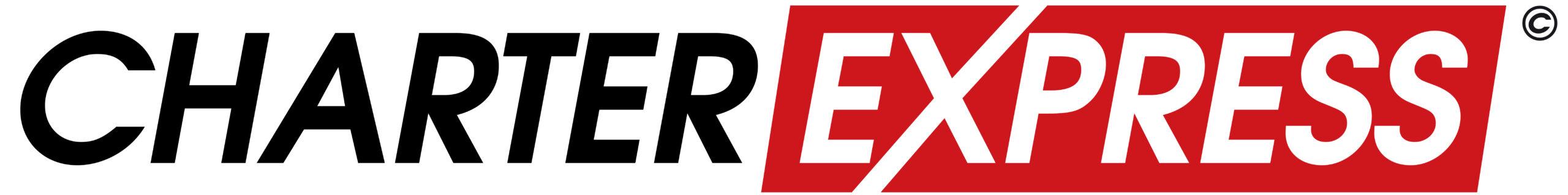 Charter Express Logo