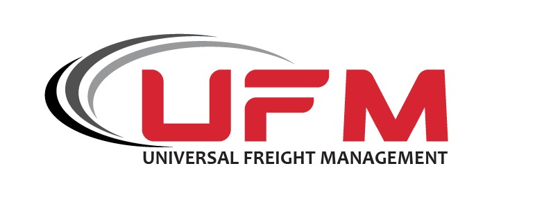 Universal Freight Management Logo