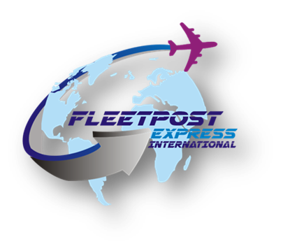 Fleetpost Express Logistics Logo