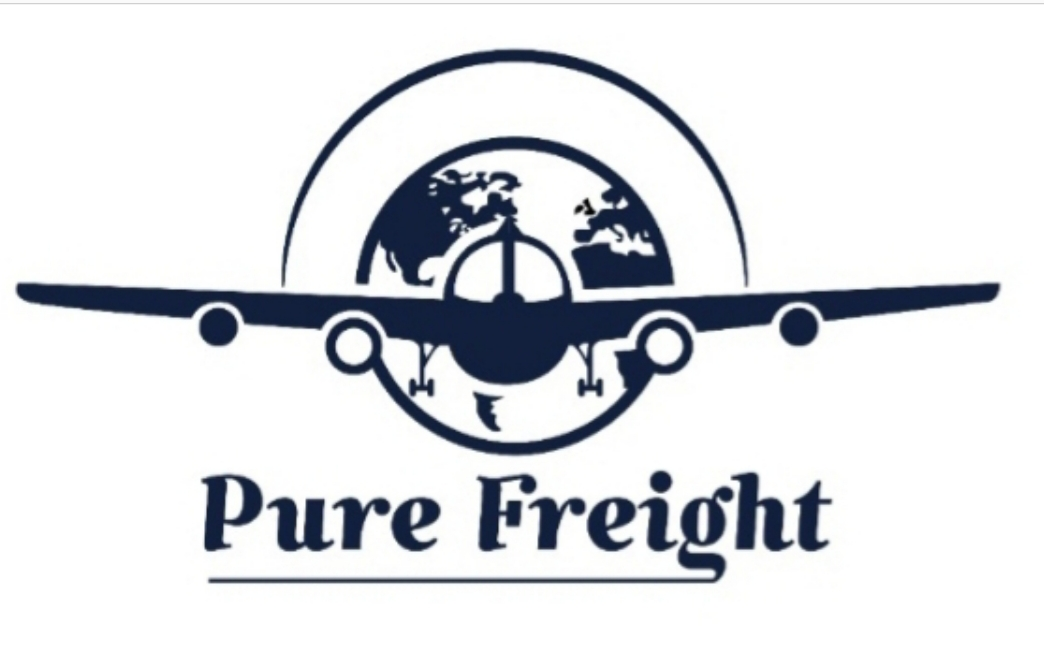 Pure Freight Services (OPC) Pvt. Ltd. Logo