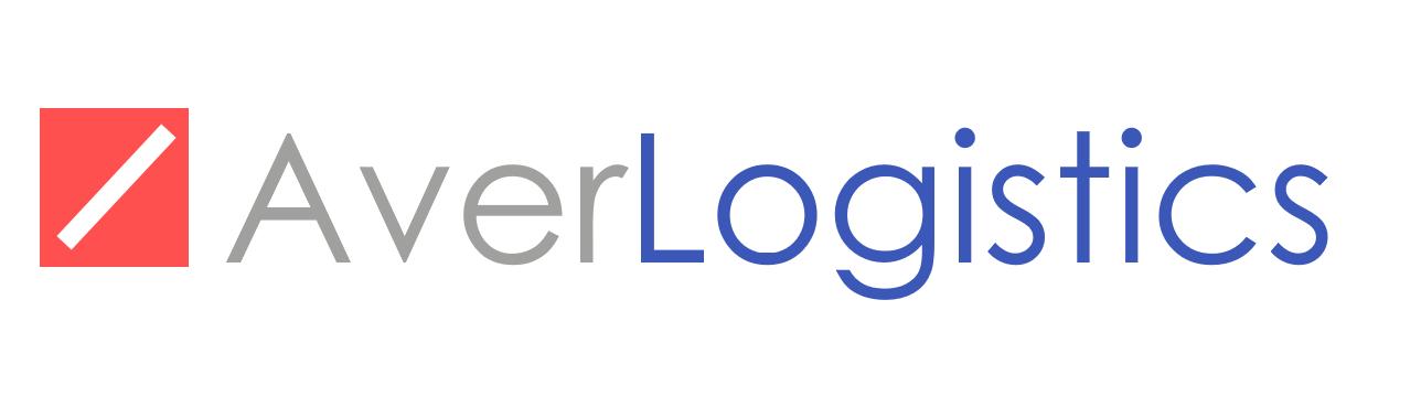 Aver Logistics Logo