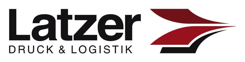 Latzer Druck & Logistik GmbH Logo