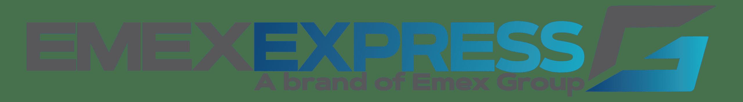 Emex Express Logo