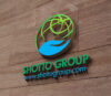 SHOTTO LOGISTICS LIMITED Logo
